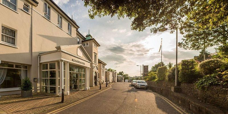 Montenotte Hotel Cork City Hotel