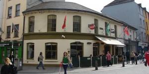 The Roundy Bar Cork