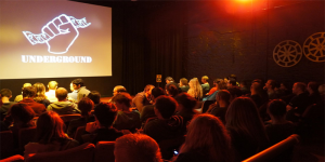 Underground Film Festival Cork 2015