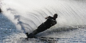 Funky Town wakeboarding