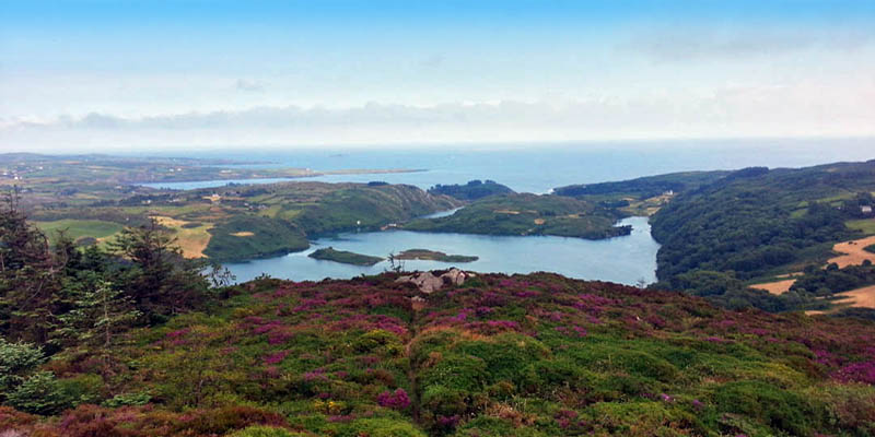 Lough Hyne