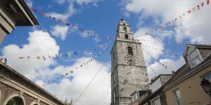 Shandon Bells Cork