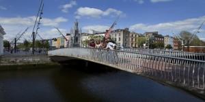 Vivir en Cork siendo español