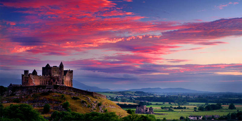 Ireland's Ancient East Day Tour