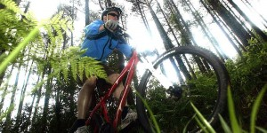Mountain Biking in Ballyhoura