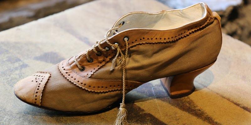 Shoeniversity
