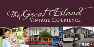 The Great Island Vintage Experience