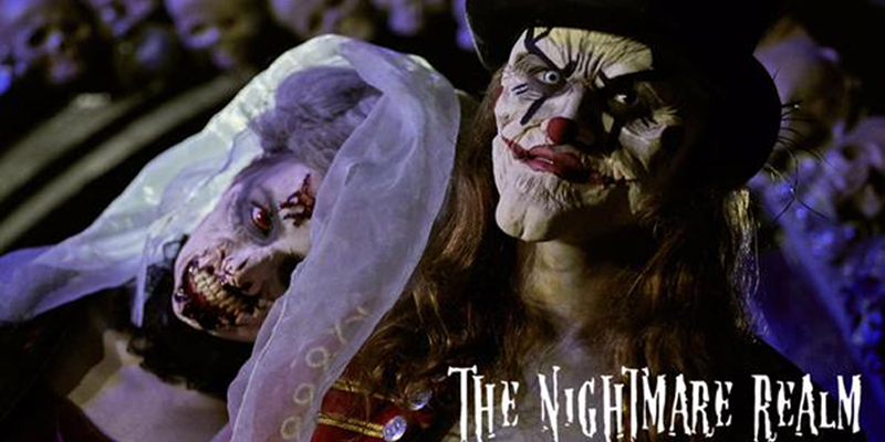 The Nightmare Realm Cork