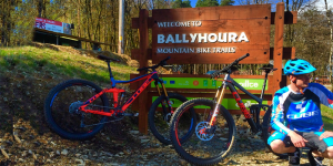 Ballyhoura Trailriders