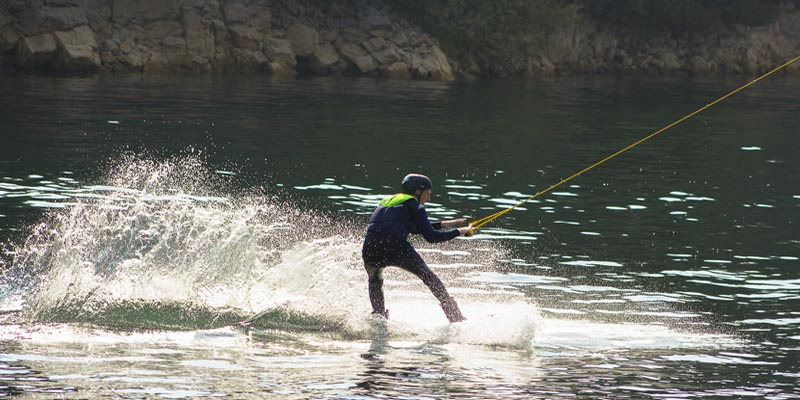 Cork Wakeboarding