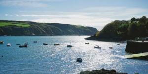 Travelling Ireland's Southern Coast