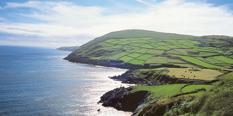 West Cork Scenery