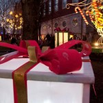Christmas Cork Glow
