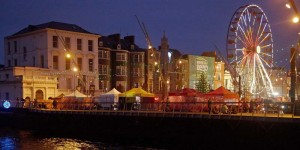 Cork Christmas Glow Celebration