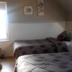 Doire Liath Bantry Bed & Breakfast Bedroom (1)