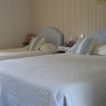 Grey Gables Bed And Breakfast Bedrooms