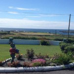 Beachview Bed & Breakfast Garden Views