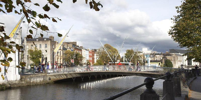 Cork City & Surrounds Private Day Tour