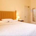 Crawford House Cork Bedroom