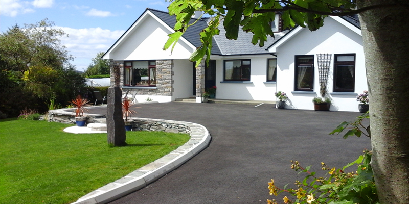 Donemark Rise Bed and Breakfast