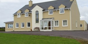 Glan Heights Bed & Breakfast