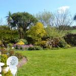 Kilkern House B&B Garden