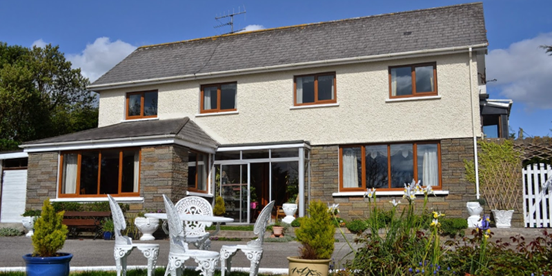 Kilkern House Bed and Breakfast Clonakility