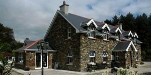 Lisarda Lodge B&B and Self-catering accommodation