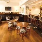 The White House Kinsale Bar