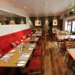 The White House Kinsale Restaurant