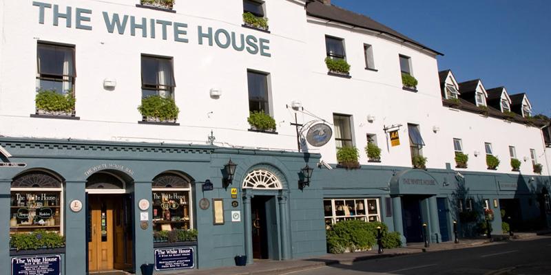 The White House Kinsale