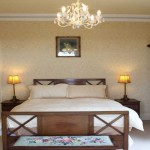 Oakhurst House Bed and Breakfast - Guestroom