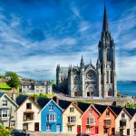 Oakhurst House Bed and Breakfast - Cobh Town