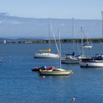 Schull Holiday Makers - Schull Harbour