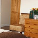 Sea Breeze Clonakilty Bed and Breakfast Bedroom