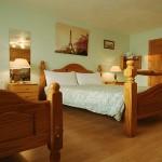 Summer Hill Castletownbere Bed and Breakfast Bedroom