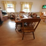 Summer Hill Castletownbere Bed and Breakfast Dining Room