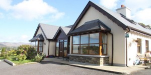 Summer Hill Castletownbere Bed and Breakfast