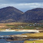 Dromagowlane House Bed and Breakfast Beara Views
