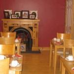 Oatencake Lodge Bed and Breakfast Breakfast Room